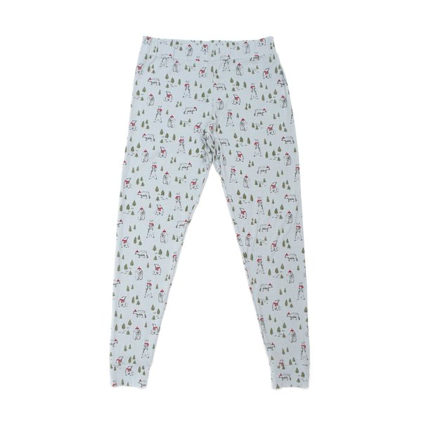 View larger image of Mens Classic PJ - Polar Bears