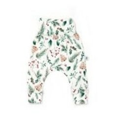 Newborn PJ Leggings