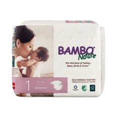 Dream Baby Diapers
