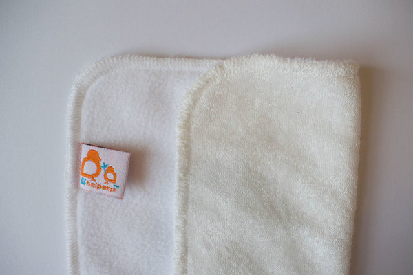 View larger image of Bamboo Cloth Wipes 4pk