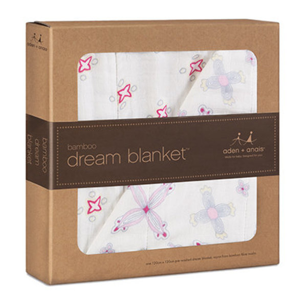 View larger image of Bamboo Dream Blanket