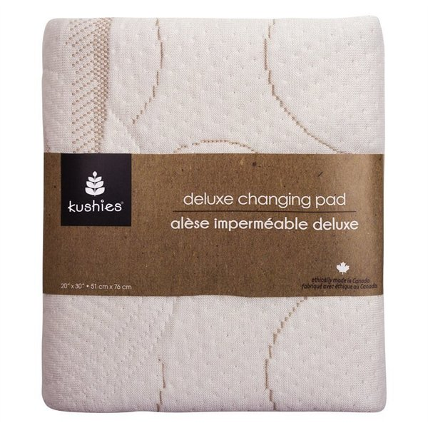 View larger image of Bamboo Travel Change Pad