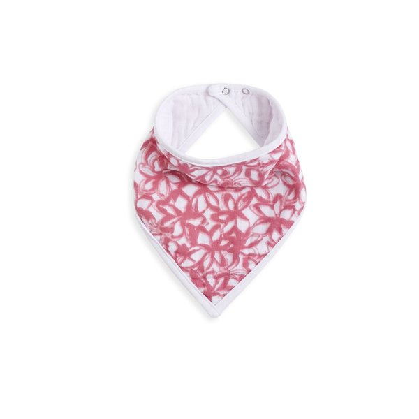 View larger image of Bandana Bib - White Label