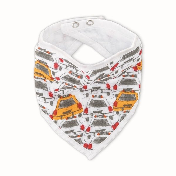 View larger image of Bandana Bib - City Living Taxis