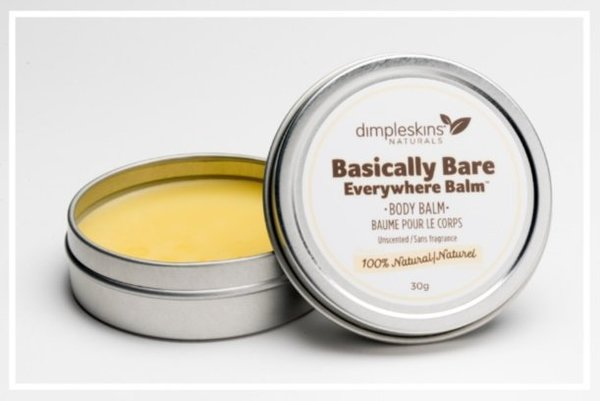 View larger image of Basically Bare Everywhere Balm