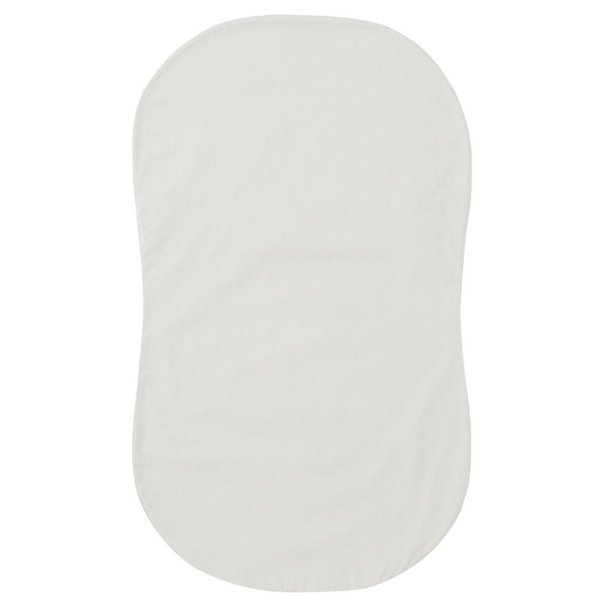 View larger image of BassiNest Fitted Sheet - 100% Organic Cotton