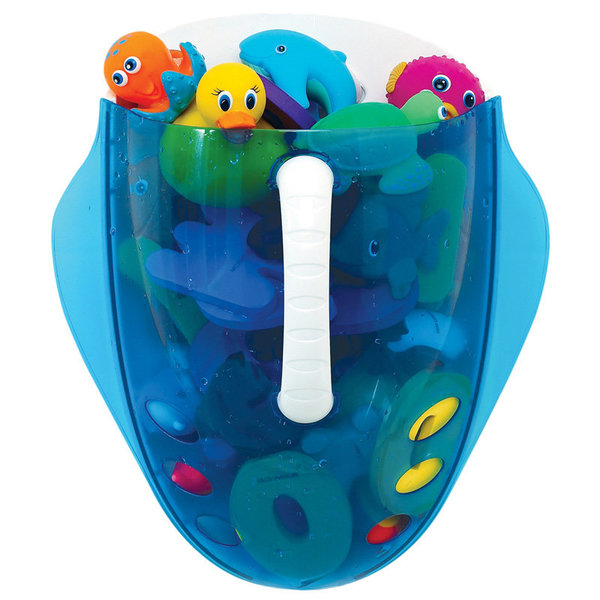 View larger image of Bath Toy Scoop