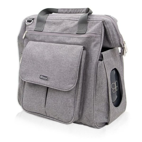 View larger image of Metrö - Convertible Diaper Backpack