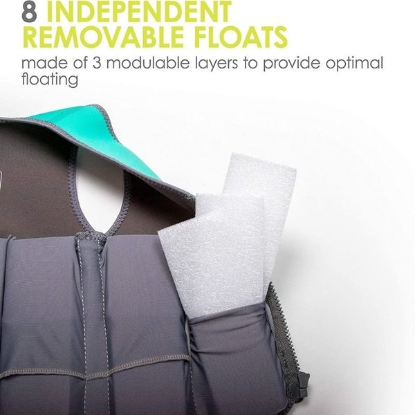 View larger image of Näj Projective Swimming Vest
