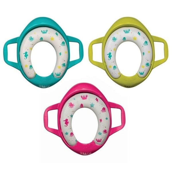 View larger image of Pöti Toilet Seats