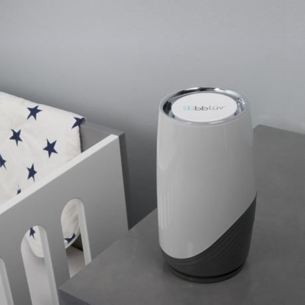 View larger image of Pure 3-in-1 Hepa Air Purifier