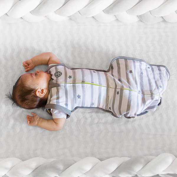 View larger image of Sleëp Evolutive 3-in-1 Swaddle Suit