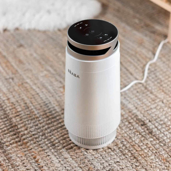 View larger image of Baby Air Purifier