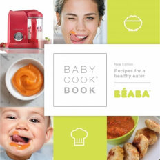 Babycook Cookbook – New Edition