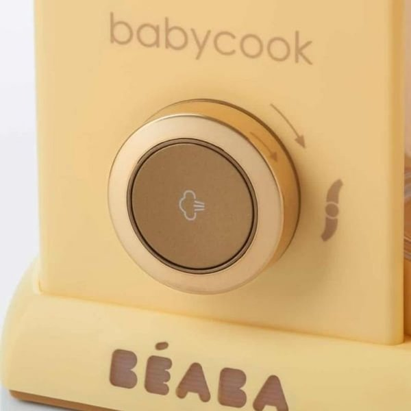 View larger image of Babycook Solo - Macaron Collection