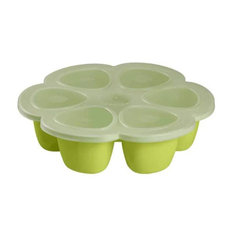 Multiportions 3oz Silicone Tray