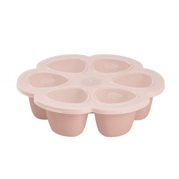 View larger image of Multiportions 3oz Silicone Tray