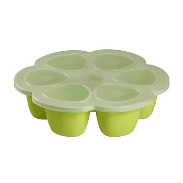 View larger image of Multiportions Silicone Tray - 3oz