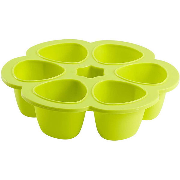 View larger image of Multiportions Silicone Tray – 5oz
