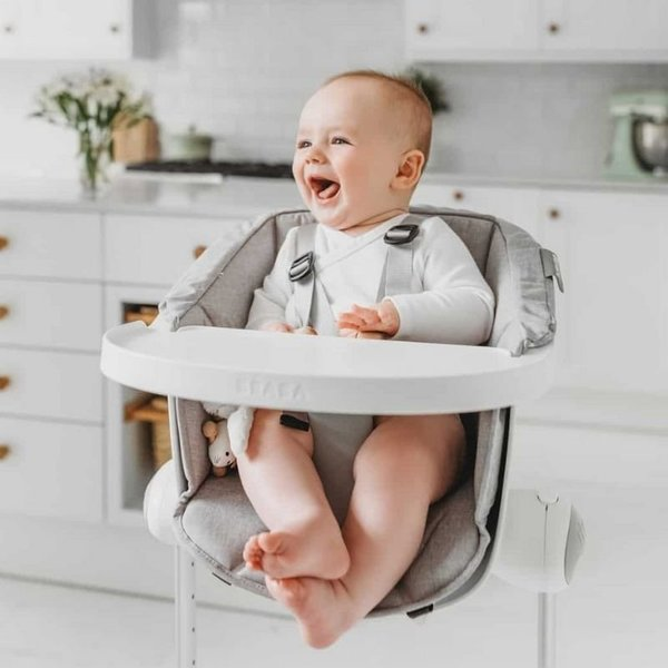 View larger image of Up & Down High Chair