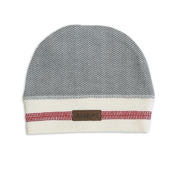 View larger image of Beanie - Driftwood Grey