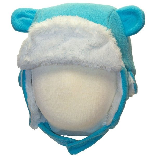 View larger image of Bear Hat XS-Blue Atoll