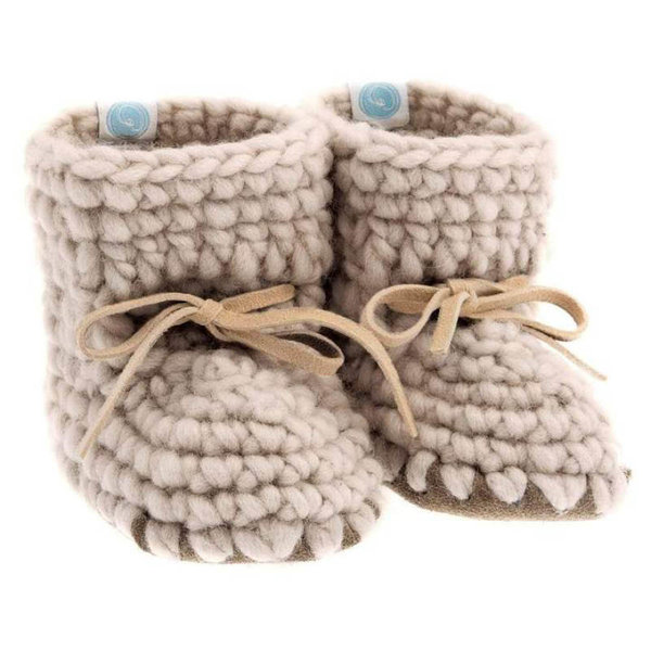 View larger image of Sweater Moccs
