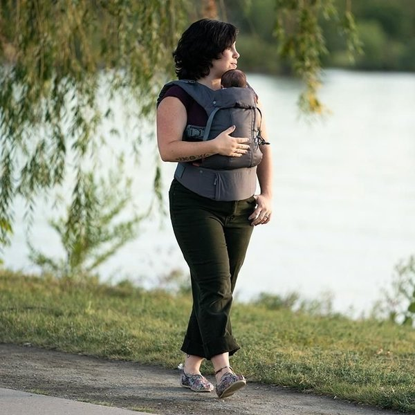 View larger image of Beco 8 Baby Carriers