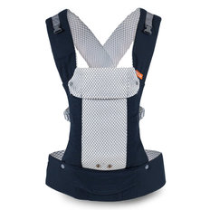 Gemini Baby Carrier & Pocket