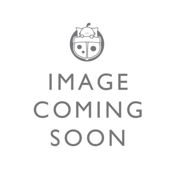 View larger image of Bed Skirt - Pink & White