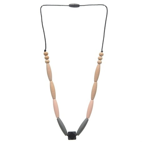 View larger image of Bedford Necklace - Blush