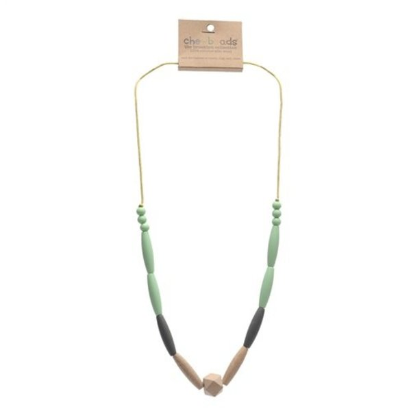 View larger image of Bedford Necklace - Mint