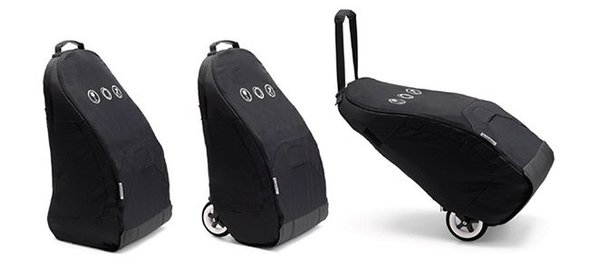 View larger image of Bee Compact Transport Bag