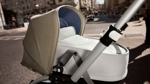 View larger image of Bee5 Pram Body TFS-Tone Special Ed