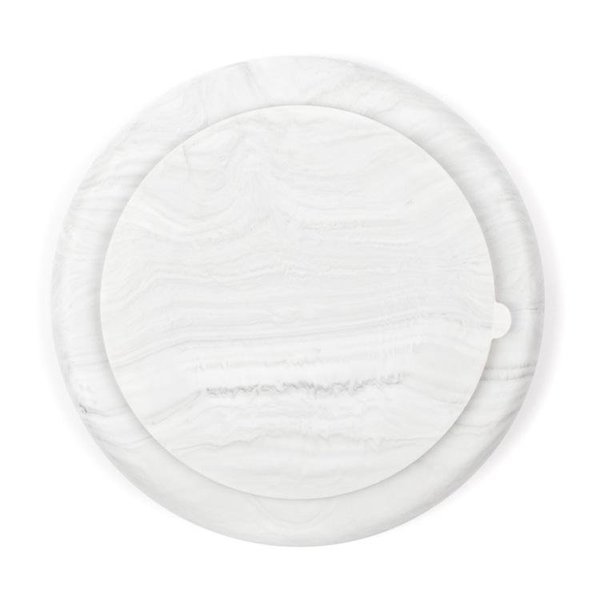 View larger image of Silicone Suction Plate - Guac Roll