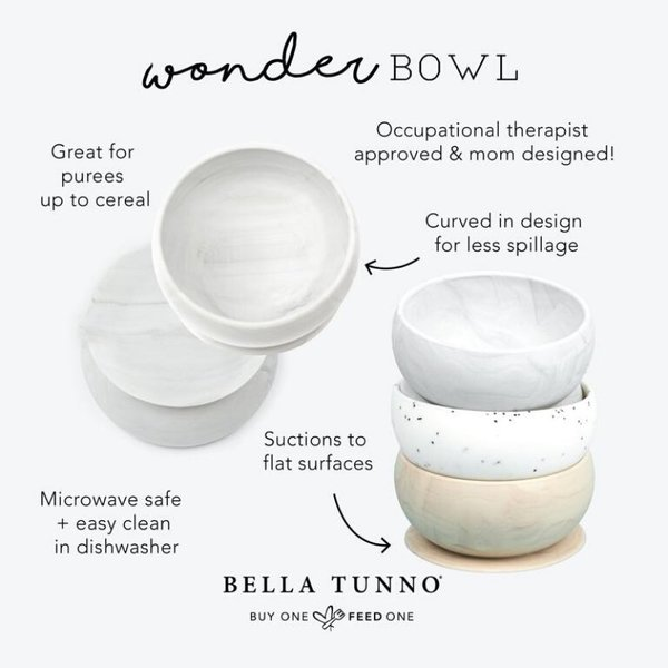 View larger image of Suction Wonder Bowls