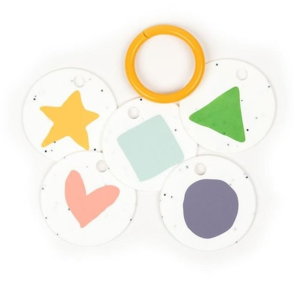 View larger image of Teething Flashcards