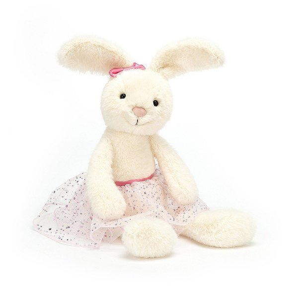 View larger image of Belle Ballet Bunny-Large