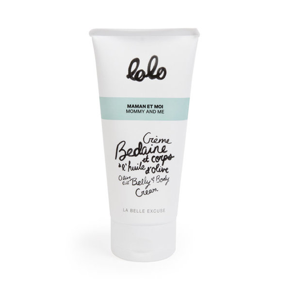View larger image of Belly and Body Cream