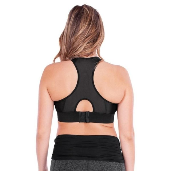 View larger image of ActiveSupport™ Nursing Sports Bra