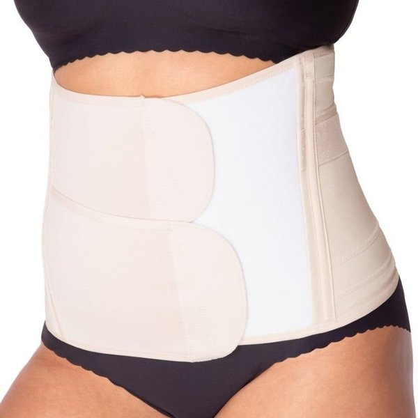 View larger image of Luxe Belly Wraps