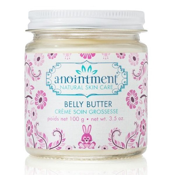 View larger image of Belly Butter