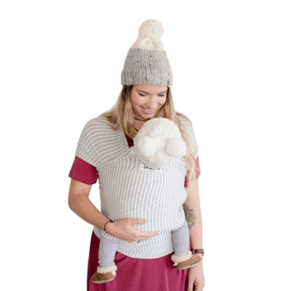 View larger image of Baby Wrap Carriers