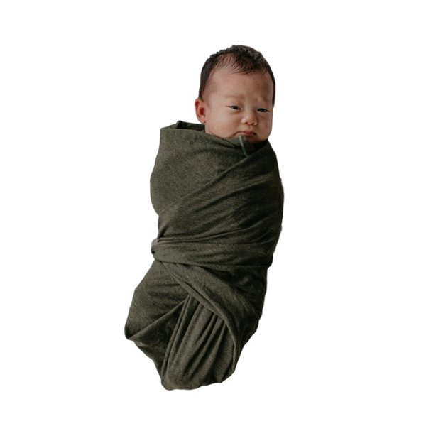 View larger image of Oversized Swaddle - Jessica