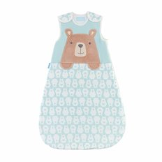 Bennie the Bear-18-36M 1T