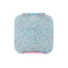 Bento Two Lunch Box - Glitter