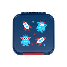 Little Lunch Box Co. Bento Two Lunch Box - Space