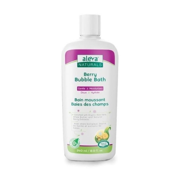 View larger image of Berry Bubble bath 240ml