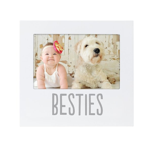 View larger image of Besties Sentiment Frame