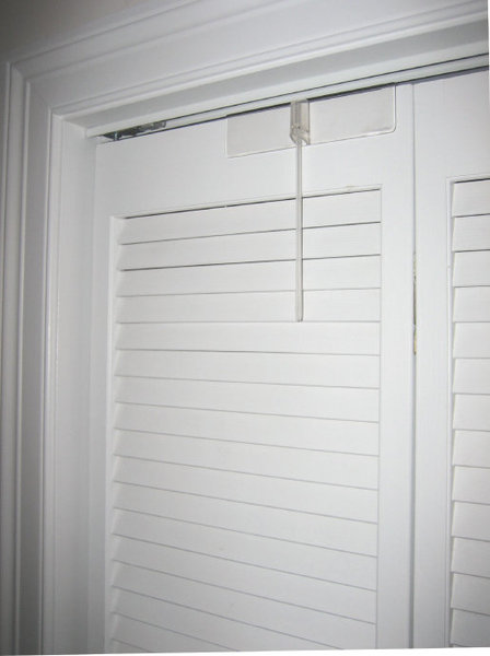 View larger image of Bi-Fold Door Lock